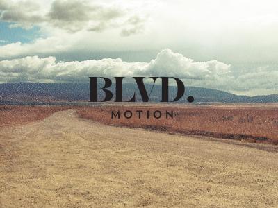 BLVD.