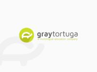 Logo design for GrayTortuga Education Center