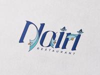 Logo design for Nairi Restaurant - Grand Hotel Yerevan