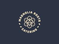 Magnolia Roots Logo