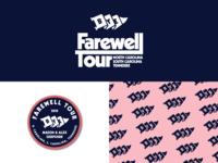Farewell Tour Design