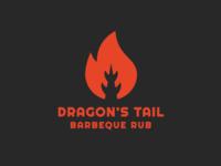 Dragon's Tail Bbq Rub