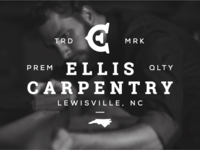 Ellis Carpentry Patch Design