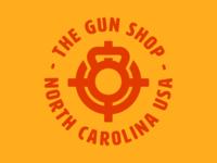 The Gun Shop Logo