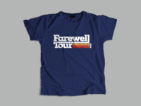 Farewell Tour T-shirt