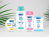 Baby Packaging and Labels