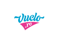 Wip Vuelo Coloured Logo