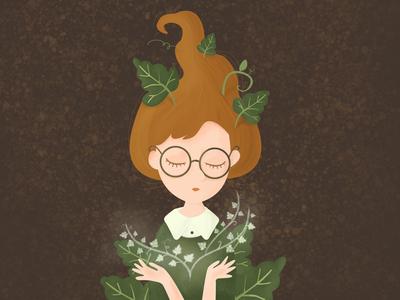 The Ivy Enchanter