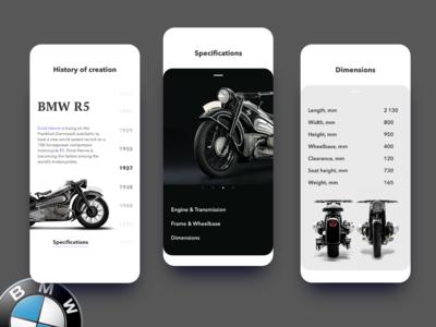 BMW Motobikes Encyclopedia