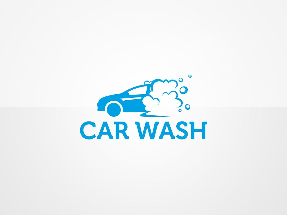 Car Washing Company By Monowar Hossain On Dribbble