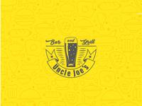Bar & Grill Logo