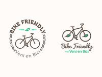 Bike Friendly - Come by bike