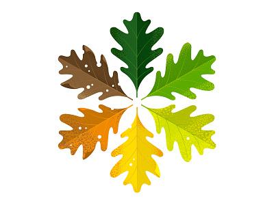 Leaves vector autumn leaves
