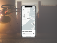 Aircart - Drone Delivery Platform