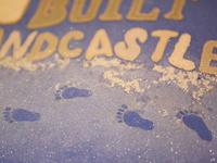 Built Sandcastles