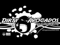 Dirty Avocados Logo