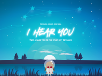 I Hear You - 2D Game