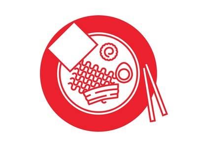 Japan love - ramen