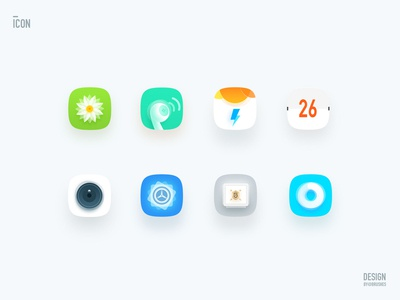 91luancher icon