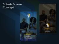 App Splash Screen