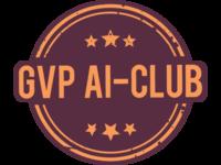 GVP AI Club Logo