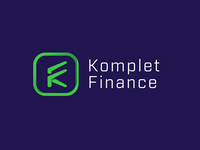 Komplet Finance - Logodesign