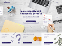 Webdesign -IQMoney consulting