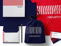 Freightily