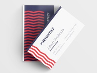 Business cards - Freightily