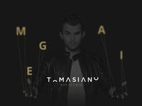 Magician T O M A S I A N O