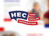 Logodesign for HEC