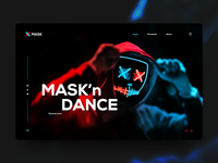 X-Mask | concept