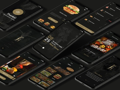 Fuego Latino mobile app branding design mobile app minimal ux ui