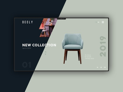 Decly by Home Design