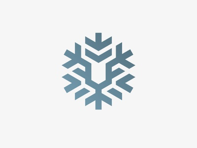 Frost tiger logos logo line monoline naturenature camping survival adventure outdoors cold chill blizzard freeze snow ice frozen snowflake frost arctic tiger