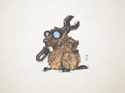 Beaver Mechanic