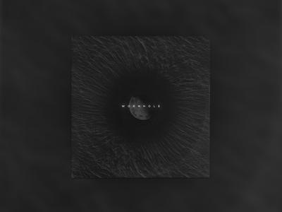 Wormhole - The Album Art Project playlist spotify album cover album art design illustration art