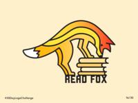 Logo Challenge I Fox