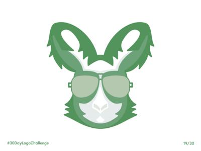 Logo Challenge I Kangaroo