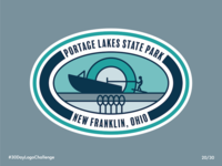 Logo Challenge I Badge