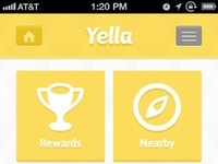 Yella menu2