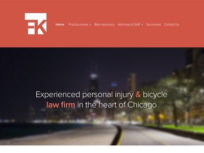 Bicycle Law Firm