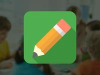 [FREEBIE] Pencil Icon