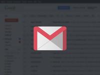 [FREEBIE] Gmail Icon