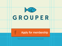 [WIP] Grouper Landing Page