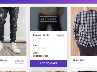 Quick View eCommerce [FREEBIE] ecommerce groupon deal ui psd free freebie sketch