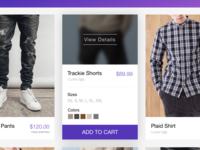 Quick View eCommerce [FREEBIE]