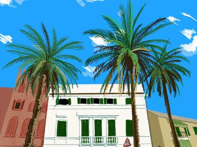 In Genova