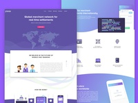 Pless Web Design - Landing Page