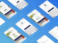 Pless UI/UX Revamp